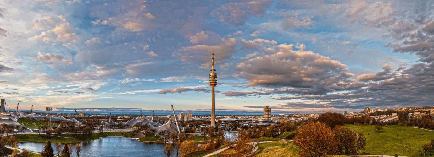 Mein soziales München